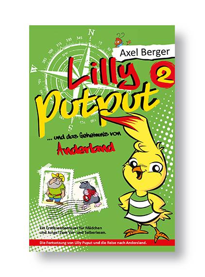 Lilly PutPut 2