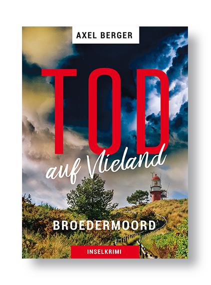Tod auf Vlieland (Kurzgeschichte, nur als eBook)