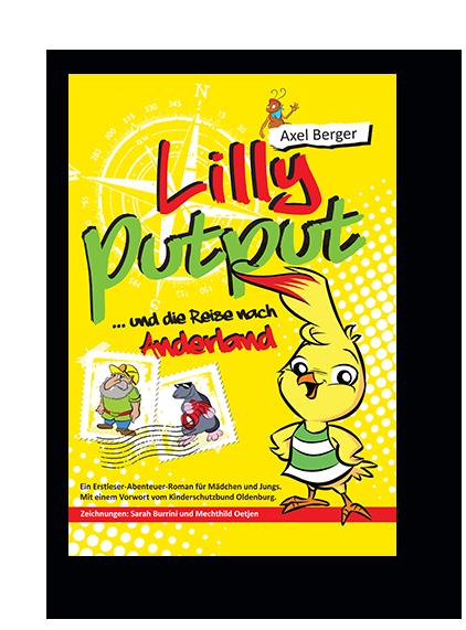 Lilly PutPut